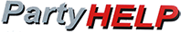 Party Help Logo